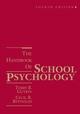 The Handbook of School Psychology, 4th Edition