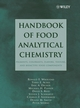 Handbook of Food Analytical Chemistry, Volume 2: Pigments, Colorants, Flavors, Texture, and Bioactive Food Components (0471718173) cover image