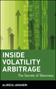 Inside Volatility Arbitrage: The Secrets of Skewness (0471733873) cover image