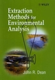 Extraction Methods for Environmental Analysis (0471982873) cover image