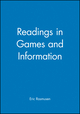 Readings in Games and Information (0631215573) cover image