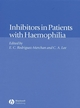 Inhibitors in Patients with Haemophilia (0632064773) cover image
