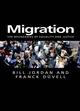 Migration: The Boundaries of Equality and Justice (0745630073) cover image