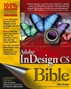 Adobe InDesign cs Bible (0764542273) cover image