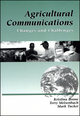 Agricultural Communications: Changes and Challenges (0813821673) cover image