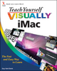 Teach Yourself VISUALLY iMac (1118157273) cover image