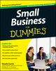 Small Business For Dummies, 4th Australian and New Zealand Edition (1118222873) cover image