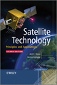 Satellite Technology: Principles and Applications, 2nd Edition (1119957273) cover image