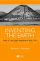 Inventing the Earth: Ideas on Landscape Development Since 1740 (1405101873) cover image