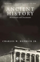 Ancient History: Monuments and Documents (1405106573) cover image