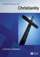 A Brief History of Christianity (1405110473) cover image
