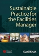 Sustainable Practice for the Facilities Manager (1405135573) cover image