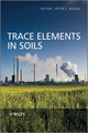 Trace Elements in Soils  (1405160373) cover image