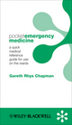 Pocket Emergency Medicine: A quick medical reference guide for use on the ward (1405193573) cover image
