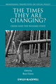 The Times They Are Changing?: Crisis and the Welfare State (1444361473) cover image