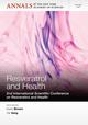 Resveratrol and Health: 2nd International Conference on Resveratrol and Health, Volume 1290 (1573318973) cover image