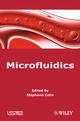 Microfluidics (1848210973) cover image