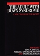 The Adult with Down Syndrome (1861563973) cover image