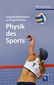 Physik des Sports (3527413073) cover image
