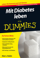 Mit Diabetes leben für Dummies, 2nd Edition (3527668373) cover image