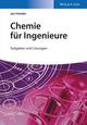 Chemie für Ingenieure: Aufgaben und Lösungen (3527684573) cover image