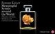 Meaningful Scents Around the World: Olfactory, Chemical, Biological, and Cultural Considerations (3906390373) cover image