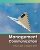 Management Communication, 3rd Edition (EHEP000073) cover image