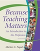Because Teaching Matters, 2nd Edition (EHEP000273) cover image
