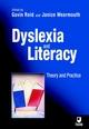 Dyslexia & Literacy - Theory & Practice (EHEP001473) cover image