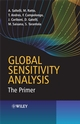 Global Sensitivity Analysis: The Primer (0470059974) cover image