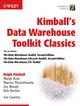 Kimball's Data Warehouse Toolkit Classics: The Data Warehouse Toolkit, 2nd Edition; The Data Warehouse Lifecycle, 2nd Edition; The Data Warehouse ETL Toolkit (0470479574) cover image