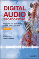 Digital Audio Broadcasting: Principles and Applications of DAB, DAB + and DMB, 3rd Edition (0470510374) cover image