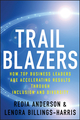 Trailblazers: How Top Business Leaders are Accelerating Results through Inclusion and Diversity (0470593474) cover image