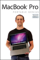 MacBook Pro Portable Genius, 2nd Edition (0470616474) cover image