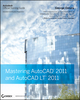 Mastering AutoCAD 2011 and AutoCAD LT 2011 (0470621974) cover image