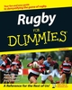 Rugby For Dummies, 2nd Edition (0470677074) cover image