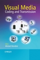 Visual Media Coding and Transmission (0470740574) cover image