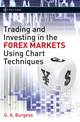 Trading and Investing in the Forex Markets Using Chart Techniques (0470745274) cover image