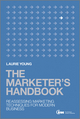 The Marketer's Handbook: Reassessing Marketing Techniques for Modern Business (0470746874) cover image