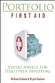Portfolio First Aid: Expert Advice for Healthier Investing (0470836474) cover image