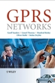 GPRS Networks (0470853174) cover image