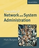 Principles of Network and System Administration, 2nd Edition (0470868074) cover image