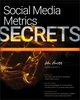 Social Media Metrics Secrets (0470936274) cover image