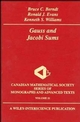 Gauss and Jacobi Sums (0471128074) cover image