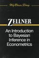 An Introduction to Bayesian Inference in Econometrics (0471169374) cover image