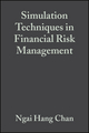Simulation Techniques in Financial Risk Management (0471469874) cover image