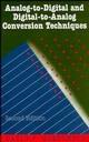 Analog-to-Digital and Digital-to-Analog Conversion Techniques, 2nd Edition (0471571474) cover image