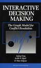 Interactive Decision Making: The Graph Model for Conflict Resolution (0471592374) cover image