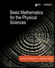 Basic Mathematics for the Physical Sciences (0471852074) cover image