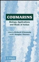Coumarins: Biology, Applications and Mode of Action (0471969974) cover image